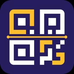 QR Reader App - Create QR code