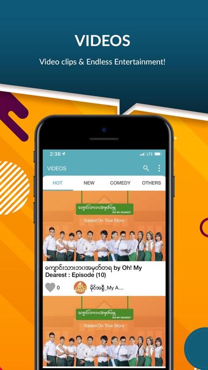 MyID – Your Digital Hub screenshot-3