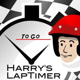 Harry's LapTimer To Go