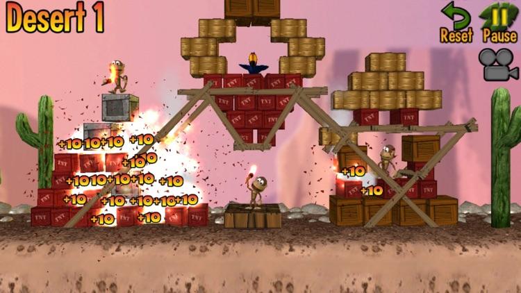 Monkey Bongo screenshot-0