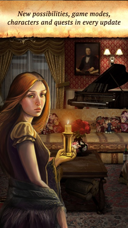 Panic Room: Hidden objects screenshot-4