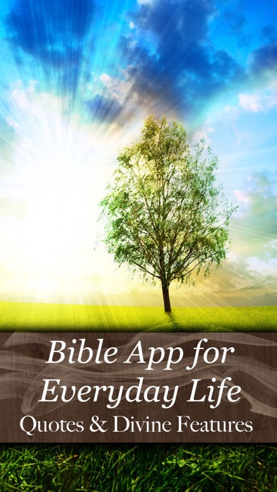 Screenshot for Bible App for Everyday Life in Poland App Store