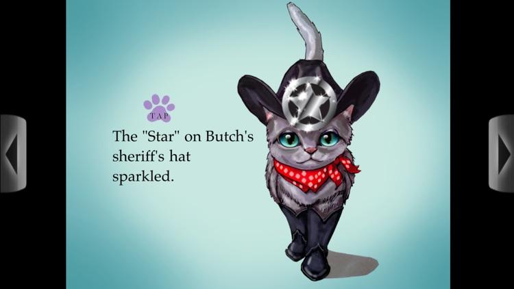 Cat HAT Party screenshot-4