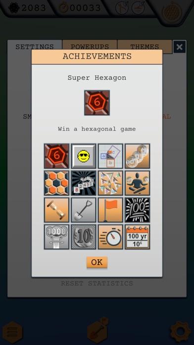 Globesweeper screenshot 10