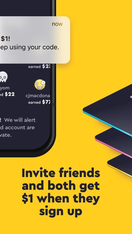 Step - Mobile Bank for Teens