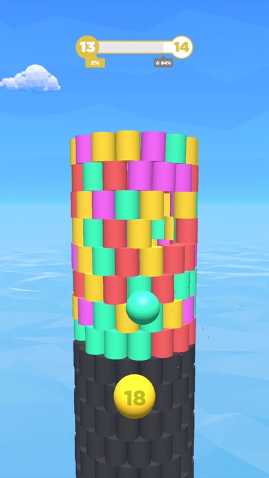 Tower Color screenshot 3