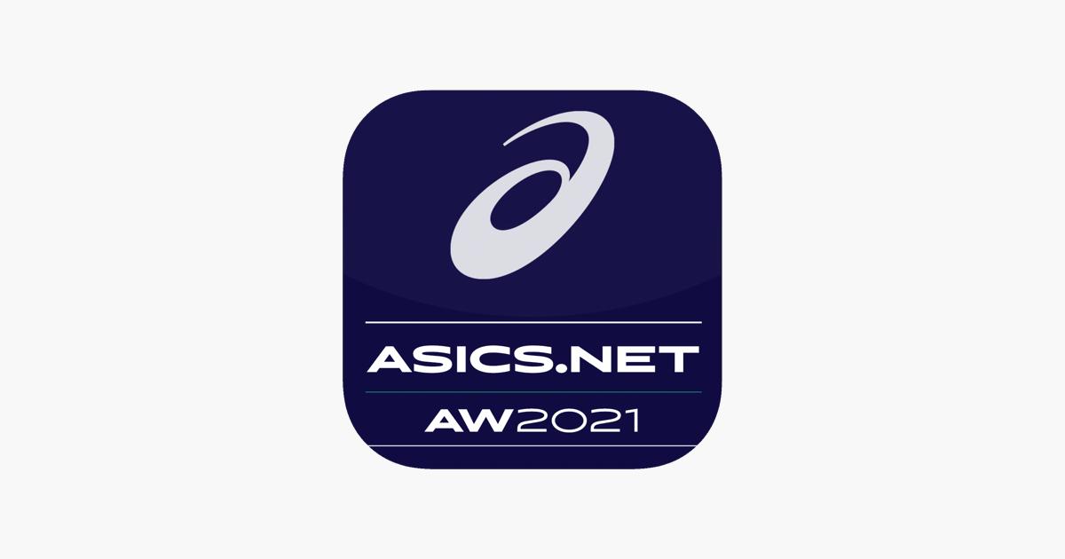 ASICS.net on the App Store