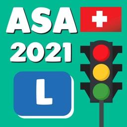 ASA Driving theory test 2021