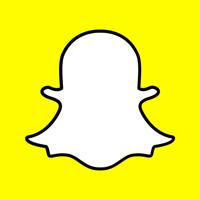 App Icon Snapchat