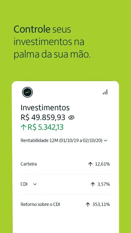 íon Itaú - Investimentos