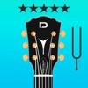 アコースティックギターチューナーライト