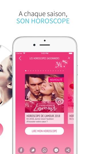 5dfc951d3e629c iHoroscope - Horoscope du jour dans l App Store