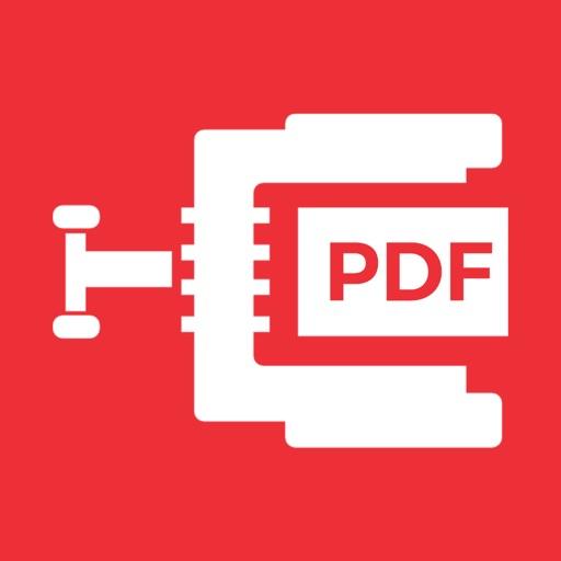 PDF Compressor : Reduce Size iOS App