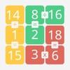 RESOLVE : a math game