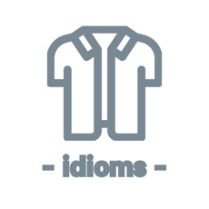 English Clothing Idioms