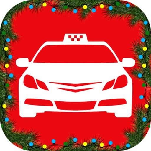 НонСтоп: сервис заказа такси