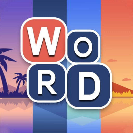 Word Town: New Crossword Games image