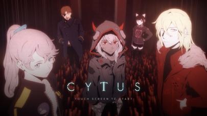 Cytus II screenshot1