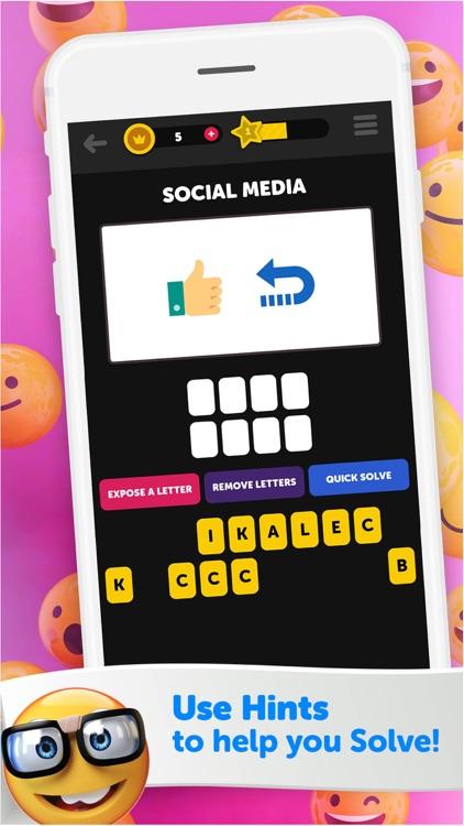 Guess The Emoji screenshot-4