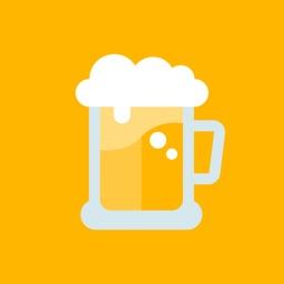 BeerHunt - クラフトビールを探せるアプリ