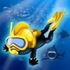 Crazy Diver - iPhoneアプリ