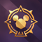 App Icon for Disney Sorcerer's Arena App in United States IOS App Store