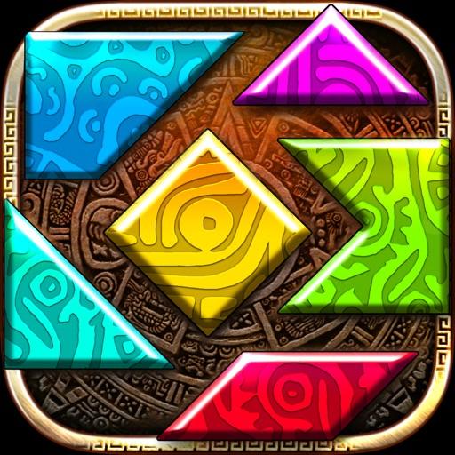 Montezuma Puzzle 2