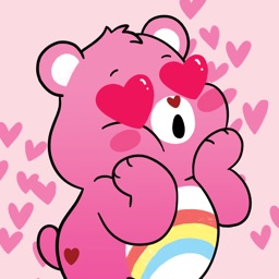 Care Bears: Feel the Love
