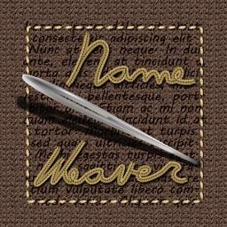 Name Weaver: Generations
