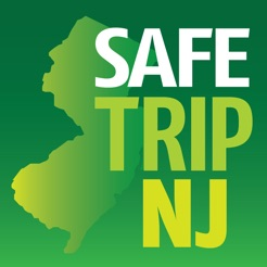 SafeTrip NJ on the App Store