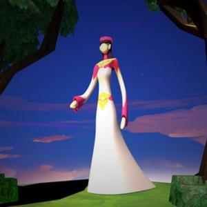 Roterra - Flip the Fairytale