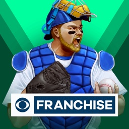 CBS Franchise Baseball 2021