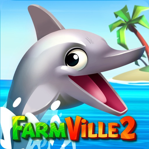 FarmVille 2: Tropic Escape iOS Hack Android Mod
