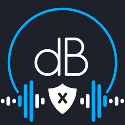 Décibel X - dB Sonomètre