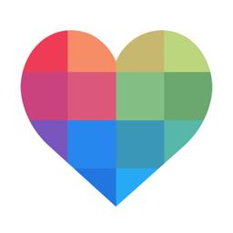 Ícone do app Brightly - Clarear Fotos