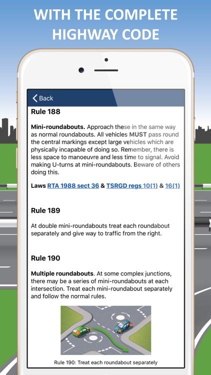 Driving Theory Test 2021 (UK) screenshot-4