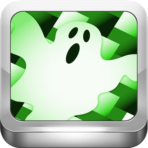 Ghost Hunter M2 icon