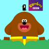 Hey Duggee The Big Outdoor App