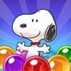 Snoopy Pop! Blast the Bubbles