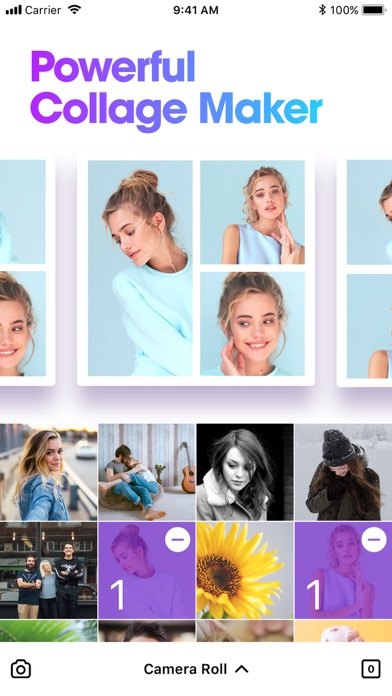 Photable - Photo Editor 2019 Screenshot