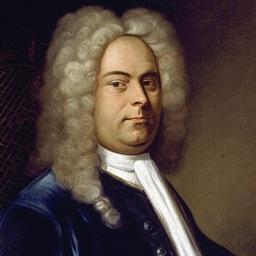 The Best of Handel - Music App