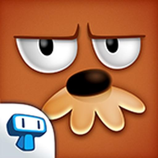 My Grumpy: Moody Virtual Pet