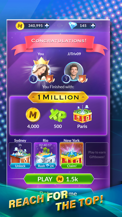 Who Wants to Be a Millionaire? wiki review and how to guide