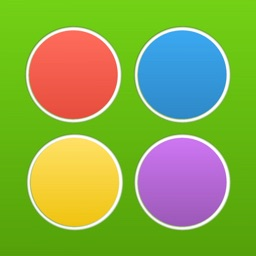 Learn colors: Educational game