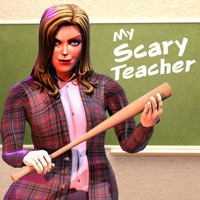 Codes for My Scary Teacher: Creepy Games Hack