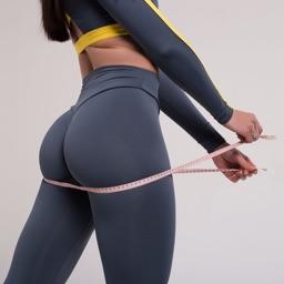 Abs, Butt & Thighs Workout