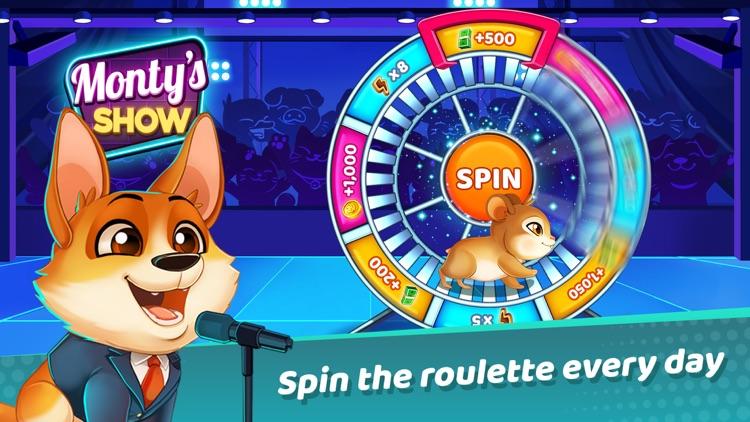 Bingo Friends. Live Bingo Game screenshot-6