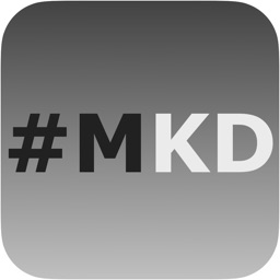 Markdown Editor - #MKD
