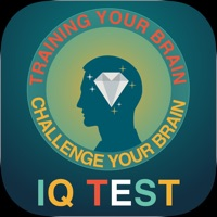 Codes for IQTest  - Training Brain Hack