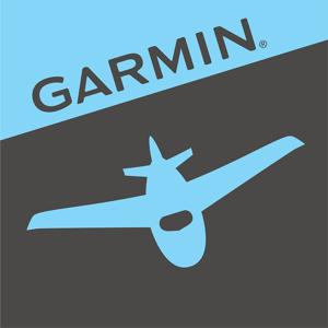 Garmin Pilot ios app